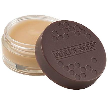 Tratamiento labial intensivo nocturno 100% natural Burt's Bees, cuidado labial superhidratante - 7,08g