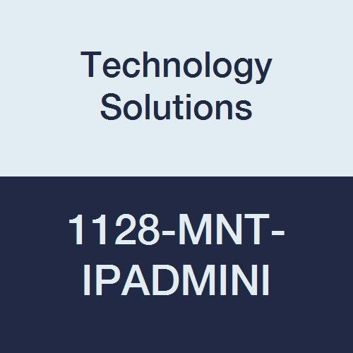 Technology Solutions 1128-MNT-IPADMINI Device Mount, IPad Mini