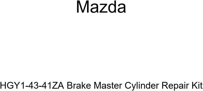 Mazda HGY1-43-41ZA Brake Master Inventory cleanup selling Courier shipping free shipping sale Kit Repair Cylinder