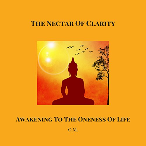 The Nectar of Clarity audiobook cover art