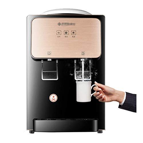 XBR Dispensador en Botella, dispensador de Agua de Alta Capacidad con grifos de Palanca, oficinas y Salas de reuniones, y fácil de Limpiar
