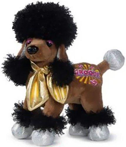 Webkinz Rockerz Poodle 8.5' Plush