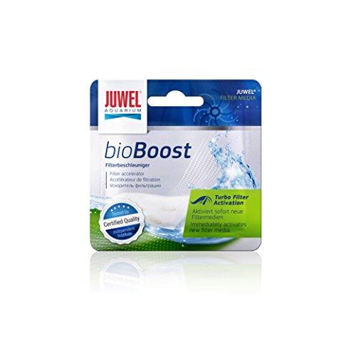 Juwel Aquarium 88000 bioBoost - Filterbeschleuniger, Einheitsgröße, transparent