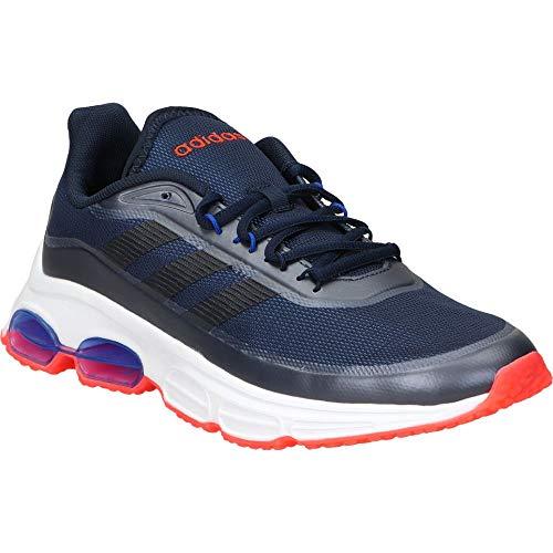 adidas QUADCUBE, Zapatillas Hombre, INDTEC/Tinley/SEROSO, 42 EU