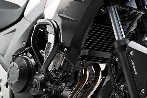 SW-Motech Motorrad Sturzbügel SBL.01.380.10001/B