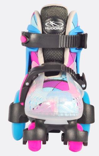 Hudora My First Quad Rollschuhe für Kinder