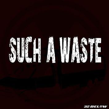 Such a Waste