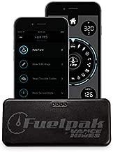 Vance & Hines Fuelpak FP3 Fuel Management Performance Tuner: HARLEY 6-Pin Models 2014-2020 Touring FLH/FLT, 2012-2017 Dyna FXD, 2011-2020 Softail FXST/FLST, 2014-2020 Street XG, 2014-2020 Sportster XL
