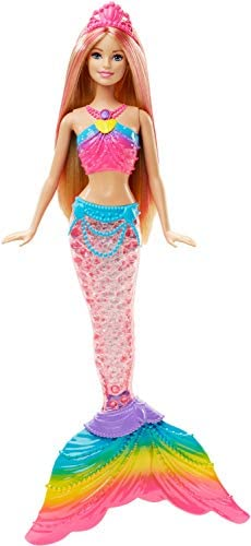 Clownfish mermaid tail _image1