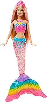 barbie water play