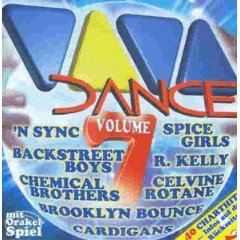 Amazing Dance Hits from the 90s (CD Compilation, 40 Tracks) spice girls - who do you think you are three'n one - sin city energy 52 - cafe del mar the source feat. candi staton - you got the love fever feat. tippa irie - can you feel it sacred spirit - legends byron stingily - get up cardigan etc..