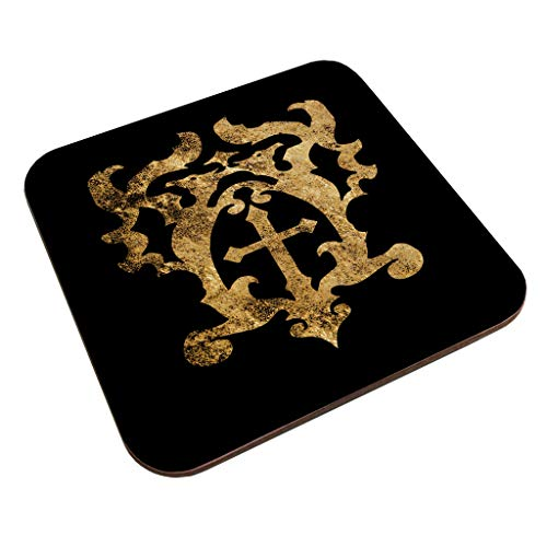 Castlevania Belmont Crest Coaster