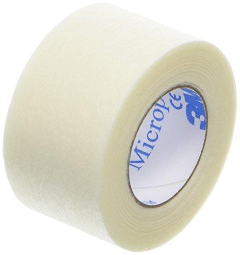 3M Micropore mm1530–13m Micropore Medizinisches Tape 2,5cm x 10m (12Stück)