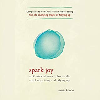 Spark Joy cover art