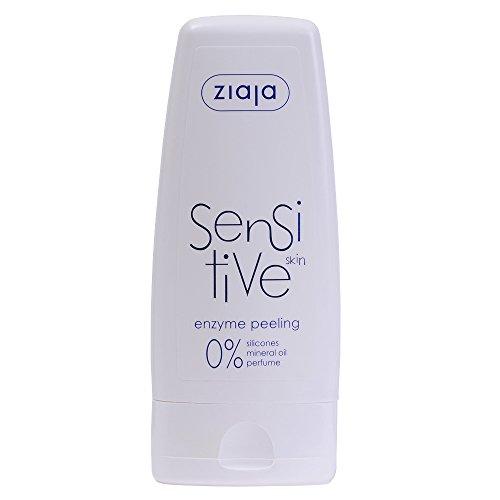 Ziaja Sensitive Exfoliante enzimático para Pieles Sensibles 60 ml (ZSE05-15467)