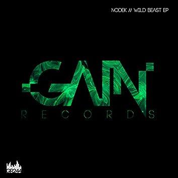 Wild Beast EP