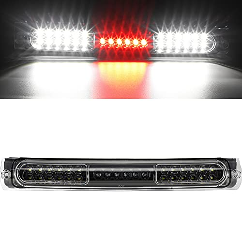 Partsam Replacement for f150 3rd Brake Light High Mount Stop Light 97-03/2004...