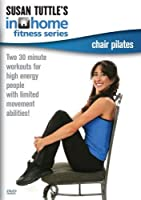 Susan Tuttle's in Home Fitness: Chair Pilates [DVD] [Import]