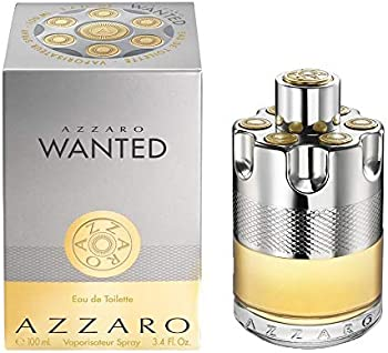 Azzaro Wanted Eau De Toilette, 5.1 Fl oz