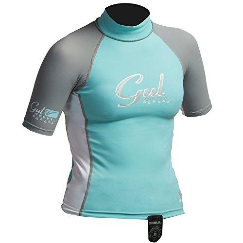 Gul Surf - Protección para arañazos para Deportes acuáticos, Color Blanco, Talla S