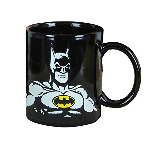 Flashpoint 510258 DC Comics Batman Farbwechsel Becher