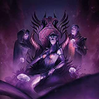 Conspiracy - Abyss Universe - Purple