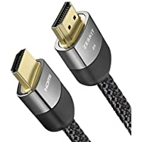 Zeskit 8K Ultra HD High Speed 48Gpbs HDMI Cable