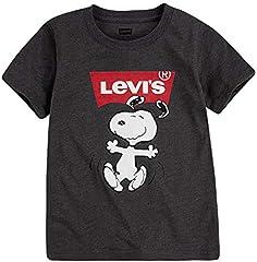 Batwing T-Shirt Camiseta para Niños
