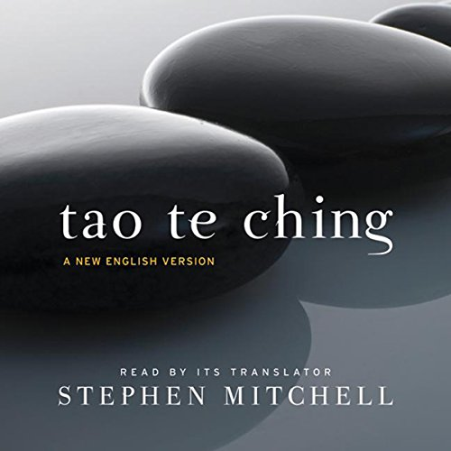 Tao Te Ching audiobook cover art