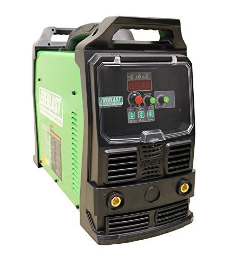 2021 Everlast PowerArc 300ST SMAW/GTAW Stick/Lift TIG IGBT Inverter Welder 220V