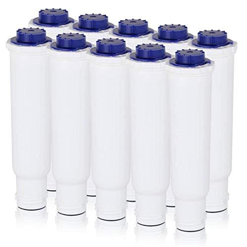 Laica Power Aroma Wasserfilter für Nivona Cafe Romatica schraubbar (10er Pack)