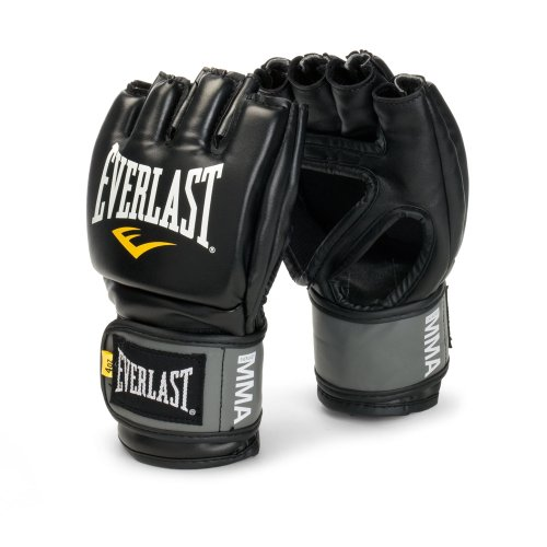 Everlast MMA Gloves for training sparring