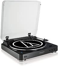 Amazon.es: tocadiscos - Audio-Technica