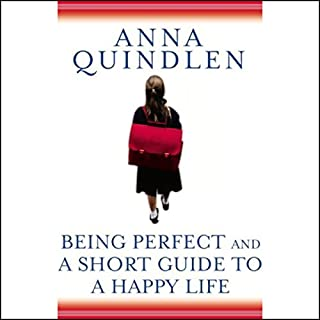 Being Perfect & A Short Guide to a Happy Life cover art