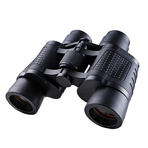 MZZG Binoculars for Adults,Binoculars 80X80 Long Range 10000M High Power HD Professional Telescope Optical Glass Lens Low Light Night Vision for Hunting Sports Scope