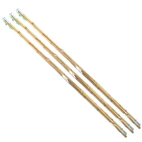 bamboo fishing pole - 1