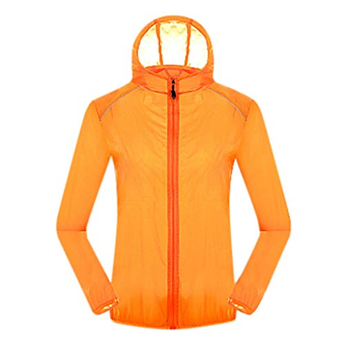 Men Women Casual Jackets Windproof Bicycle Rainproof Windbreaker Shell Trench Quick Dry Windbreaker Coat Top