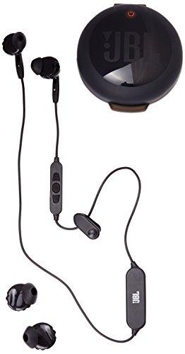JBL Inspire 700 - Auriculares (Inalámbrico, Dentro de oído, Binaural, Intraaural, 20-20000 Hz, Negro)
