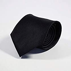 """Official Panda Loco Product Slim Design Aprox (144cm) in the length ; 3.15""""(8cm) in the width Fashionable, Business, Casual, Dating, Wedding, Banquet, etc., Material: Poly Blend Mix Dry cleaning, low-temperature ironing"""