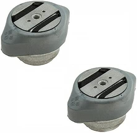 Left Right Transmission Mounts Set Japan Maker New with Compatible A4 Audi A6 4 years warranty
