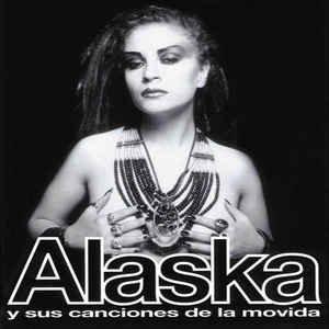 Alaska y sus canciones de la movida