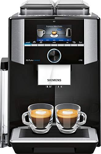 Siemens TI9575X9DE EQ.9 plus connect s700 - Teléfono inalámbrico
