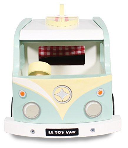 Ferienwohnmobil – Le Toy Van - 3