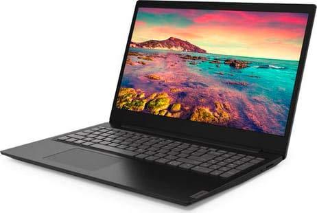 Preisvergleich Produktbild LENOVO IdeaPad S145-15IWL Notebook 15.6 Zoll,  8GB RAM + 256GB SSD,  Intel i3,  Windows 10