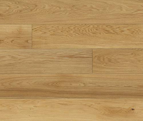 HORI® Parkett 300 Eiche Family Landhausdiele 1-Stab mit Fase natur-geölt I für 43,25 €/m²