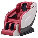 Zero Gravity Massage Chairs Review and Comparison