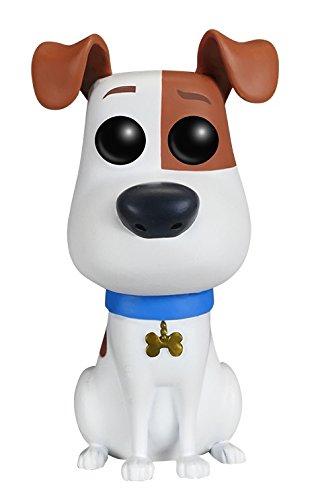 Funko 8909 No Actionfigur The Secret Life of Pets: Max