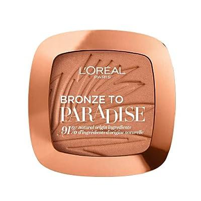 L'Oreal Paris Paradise Bronze