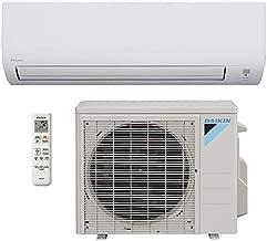 Daikin 18,000 BTU Ductless Mini Split Air Conditioner 2015 / High Efficiency/High Energy Saving/High Seer Inverter Air Conditioner Heating, Cooling, Dehumidification, Ventilation 1.5 TON
