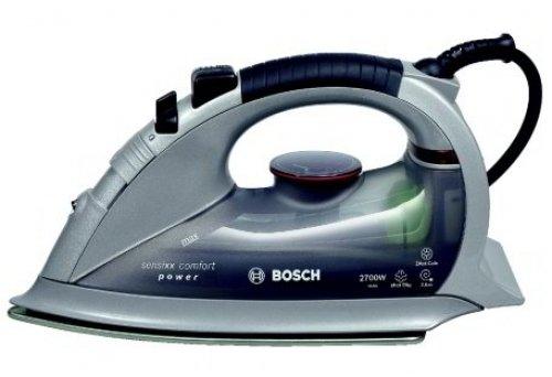 Bosch tda8373 Fer Vapeur 2700 W, 2 AntiCalc